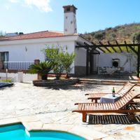 Holiday Home Casa Don Martín