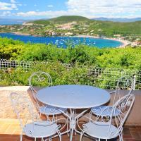 Holiday Home La Galine, hotel in Agay - Saint Raphael