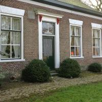 Holiday Home Groepswoning De Appelgaard