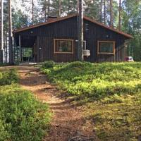 Holiday Home Lomatalo laurinniemi