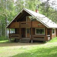 Holiday Home Pellervo