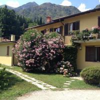 Casa Pini, hotel in Griante Cadenabbia
