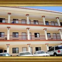 Hotel Colonial de Nogales, hotel in Nogales