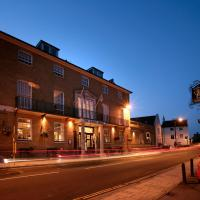 The Kings Harbour Hotel