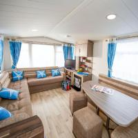 Holiday Home Thornwick Bay-1