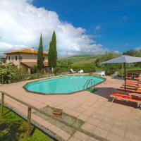 Locazione Turistica Villa Etrusca