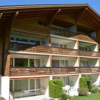 Apartment La Sarine 222
