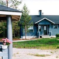 Holiday Home Mäntyaho