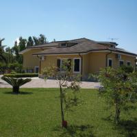Meriagu, hotell nära Alghero flygplats - AHO, Fertilia