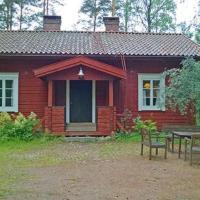 Holiday Home Villa pettu