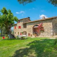 Locazione Turistica Badia a Passignano-1, hotel a Badia A Passignano