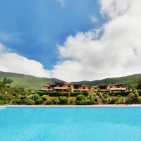 Locazione Turistica Altaluna-5, hotel a Nisporto