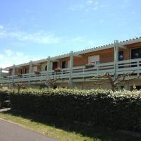 Résidence Appart Hotel Au Pitot, hotel in Biscarrosse-Plage