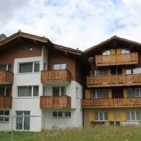 Apartment Weideli
