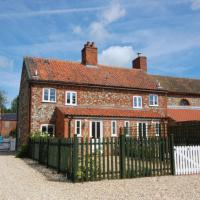 Holiday Home 18 The Green, hotel in East Rudham