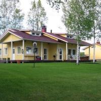 Holiday Home Kylpylänranta, hotel in Kilvakkala
