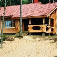 Holiday Home Niemennokka, hotel in Kammola
