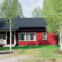 Holiday Home Mustikkainen, hotel in Ukkohalla