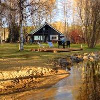 Holiday Home Kivilahti