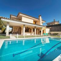 Holiday Home Miro, hotel in Calonge