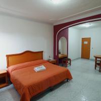 HOTEL EL CONQUISTADOR MONARCA.