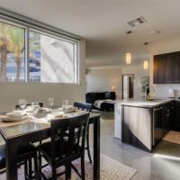 BG1201 New Modern 2BR/2BA Glendale Apartment