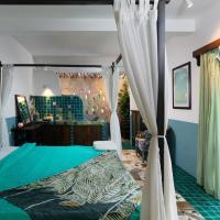 AnnaBo Nam Hoi An Beach House