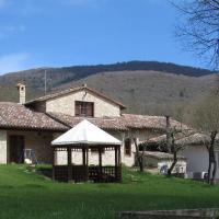 Il Vignale, hotel in Massa Martana