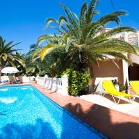 Apartment Ondina 01, hotel en La Canuta