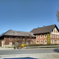 Bio-Hof Maringer Erdgeschoß, hotel sa Ungenach