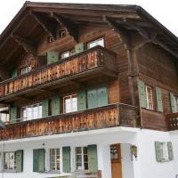 Apartment Studio Oehrli