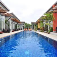 Phu NaNa Boutique Hotel - SHA Plus, hotel in Rawai Beach