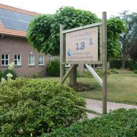 B&B Pitten, hotel in Oostelbeers