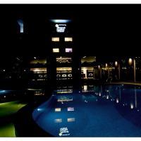 Royal Lotus View Resotel, hotel en Devanahalli-Bangalore