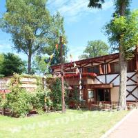 Natura Park w Stegnie – hotel w Stegnie