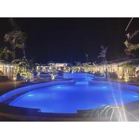 Marina Point Bay Resort