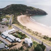 Rosslyn Bay Resort Yeppoon