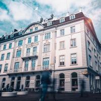 Hotel Royal, hotel in Aarhus