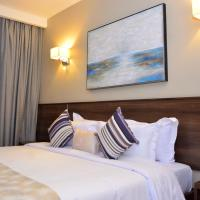 Razana Hotel, hotel u gradu Najrobi
