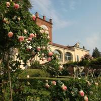 San Giovannina '800, hotell i Casale Monferrato
