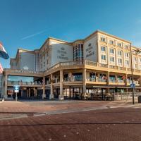 Hotel Van Oranje, מלון בנורדווייק אן זיי