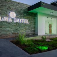 Bluma Hotel