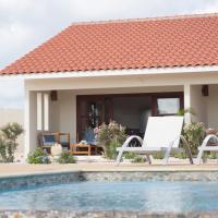 ABC Lodges Curacao, hotel perto de Aeroporto Internacional de Curaçao - CUR, Willemstad