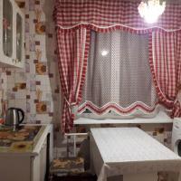 Апартаменты на Ярославской, отель в Вольске