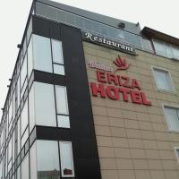 Eriza Boutique Hotel, hotel in Erzincan
