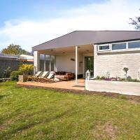 Holiday home Alexanderpark 13 - Ouddorp, garden with covered terrace , near the beach - not for companies