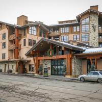 Squaw Valley Village Condos, Hotel in Olympic Valley
