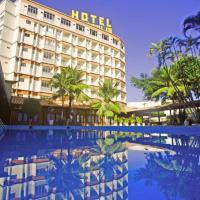 Acrópolis Marina Hotel, hotel in Angra dos Reis