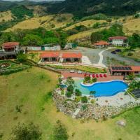 Vida Mountain Resort & Spa, hotel in San Ramón
