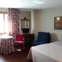 Hotel Aragüells, hotel in Benasque